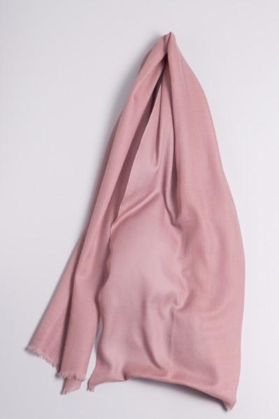 Ring-Pashmina keepsake lilac