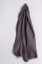 Pashmina Couture dark gull