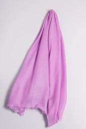 Ring-Shawl lilac