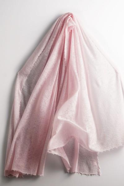 Pashmina Katō barely pink
