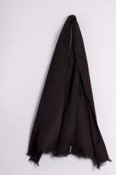 Pashmina Doubleface black