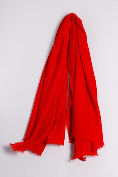 Kyōto Pashmina red