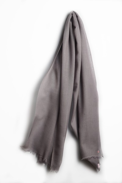 Hot Pashmina frost grey