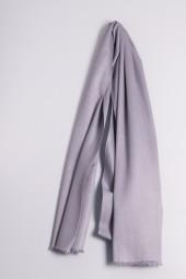 Pashmina Doubleface gray