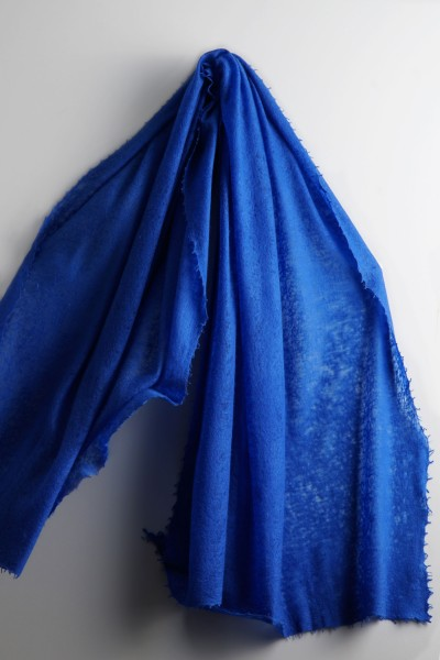 Pashmina Katō princess blue