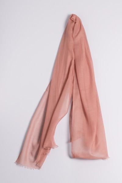Hot Pashmina adobe rosé