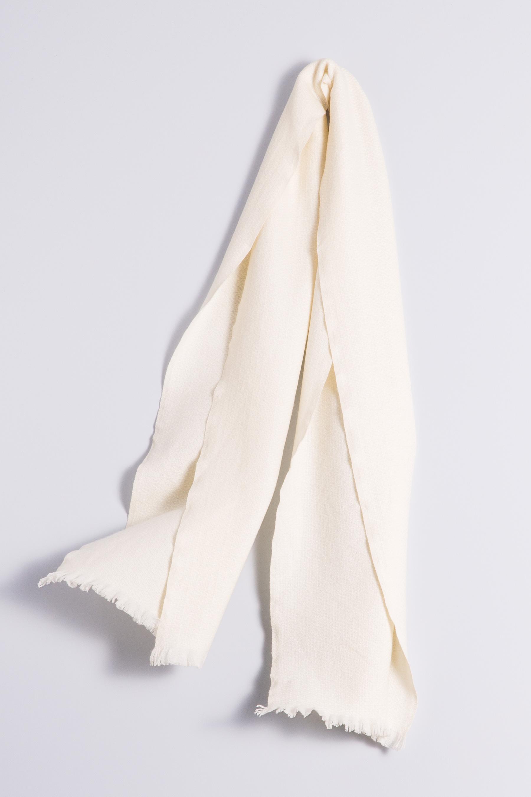 8d64b857bcb91d Winter Scarf 100% Cashmere creme | Winter Shawl 100% Cashmere | Shawls |  Pashmina.de