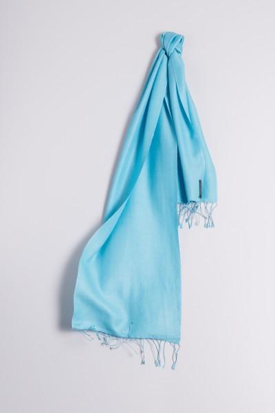 Pashmina 30x150cm turquoise
