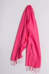 Pashmina 70x200cm pink