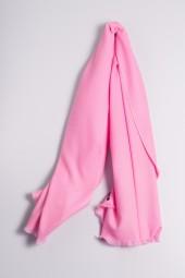 Pashmina 100% Cashmere rosa
