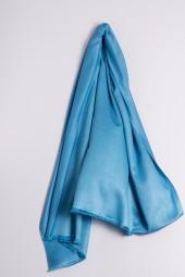 Pashmina Doubleface ice blue