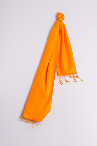 Pashmina 30x150cm orange