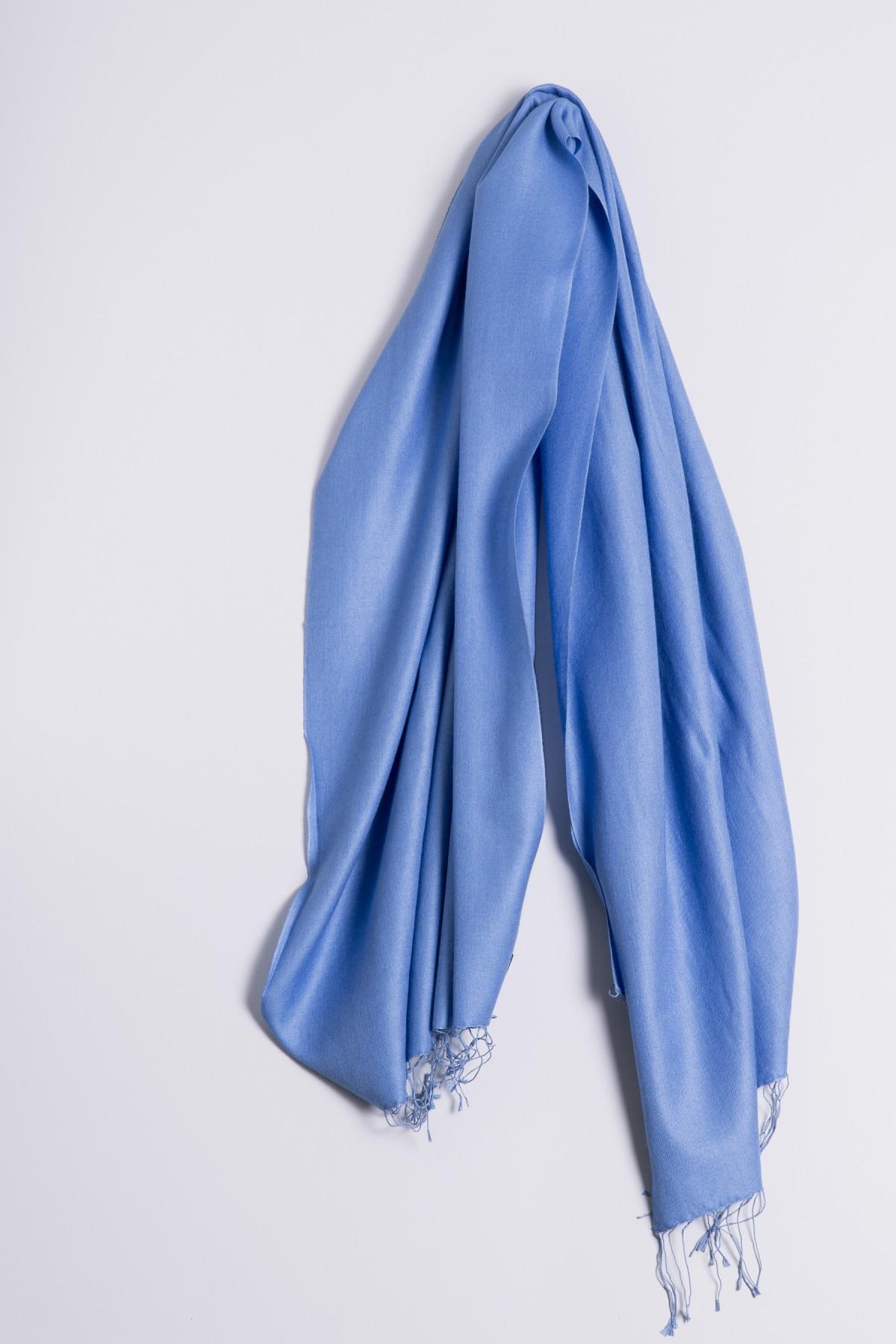 Pashmina 70x200cm sky blue