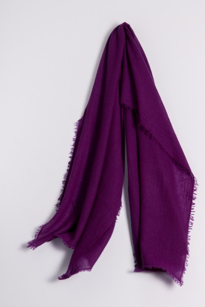 Kyōto Pashmina grape royal