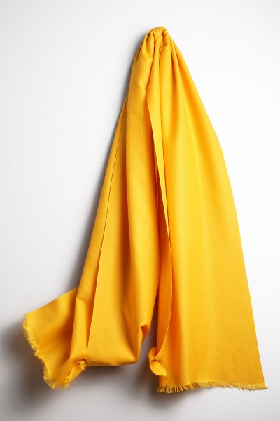 Pashmina Couture tibetan yellow