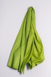 Pashmina Doubleface grass green