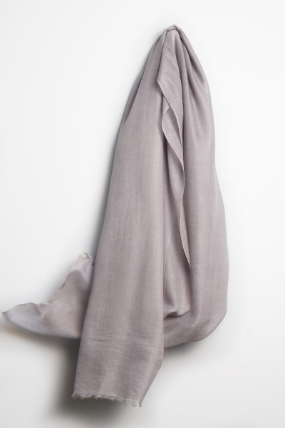 Summer Pashmina frost grey