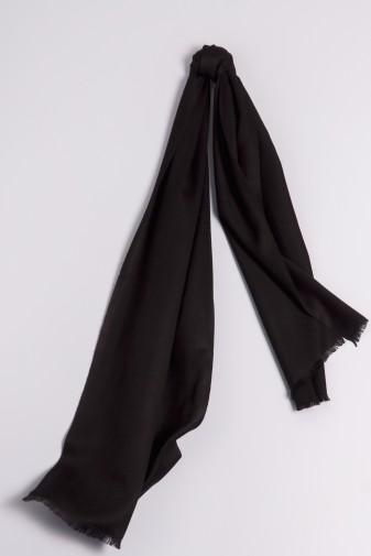 Midi Doubleface black