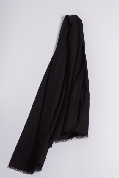 Pashmina Couture black
