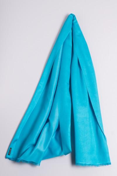Pashmina Doubleface turquoise