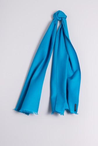 Pashmina 45x180cm ice blue