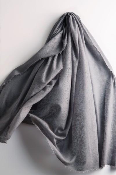 Pashmina Katō frost grey