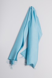 Pashmina 70x200cm turquoise
