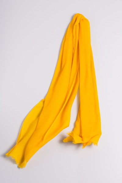 Hot Pashmina lemon
