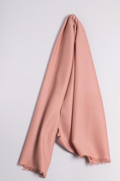 Pashmina Couture pale mauve