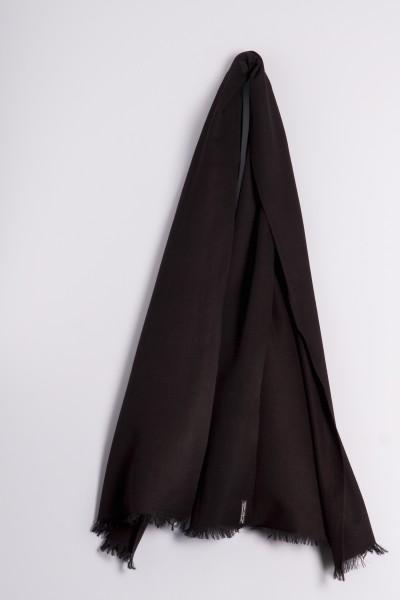 Doubleface schwarz