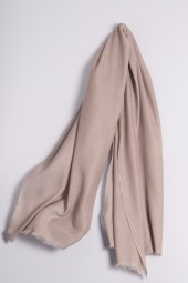 Ring-Shawl chateu grey