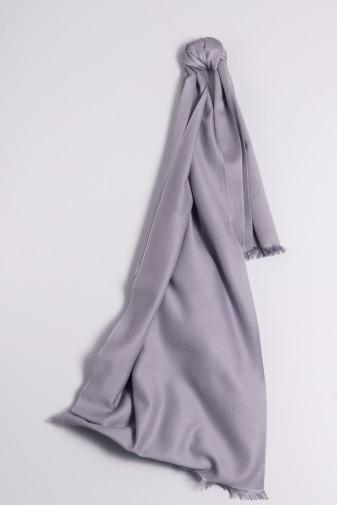 Midi Doubleface gray