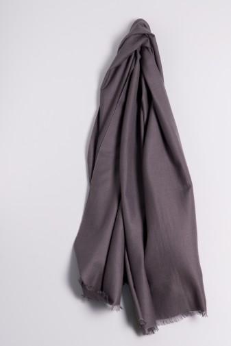 Pashmina Couture dark gull