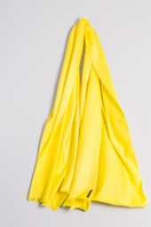 Pashmina Doubleface yellow