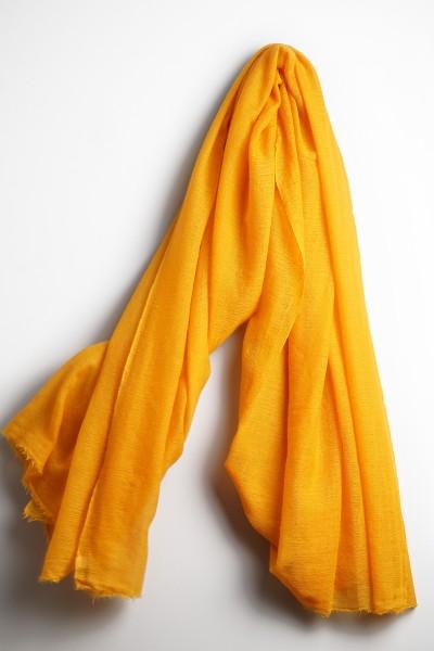 Pashmina Yamato tibetan yellow