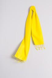 Pashmina 30x150cm yellow