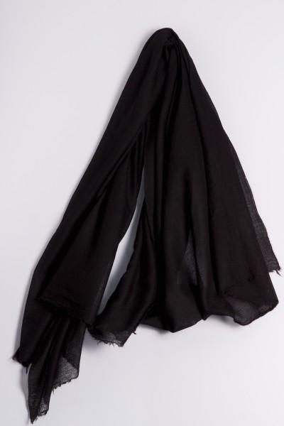 Yamato Pashmina black