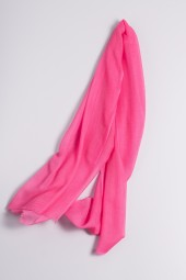 Hot Pashmina raspberry pink