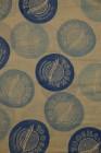 Eco-Shahtoosh Natural Caviar classic blue