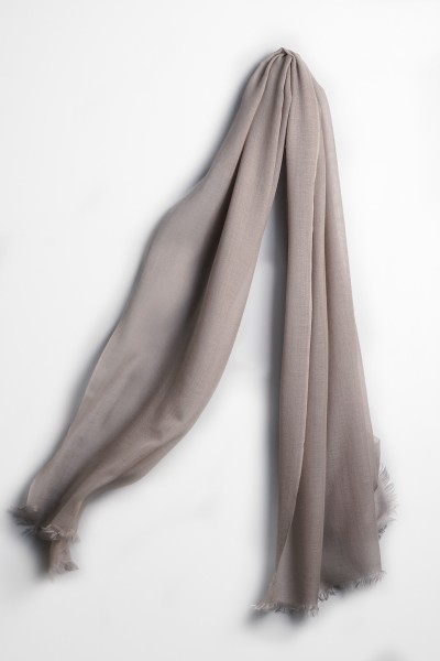 Hot Pashmina warm grey