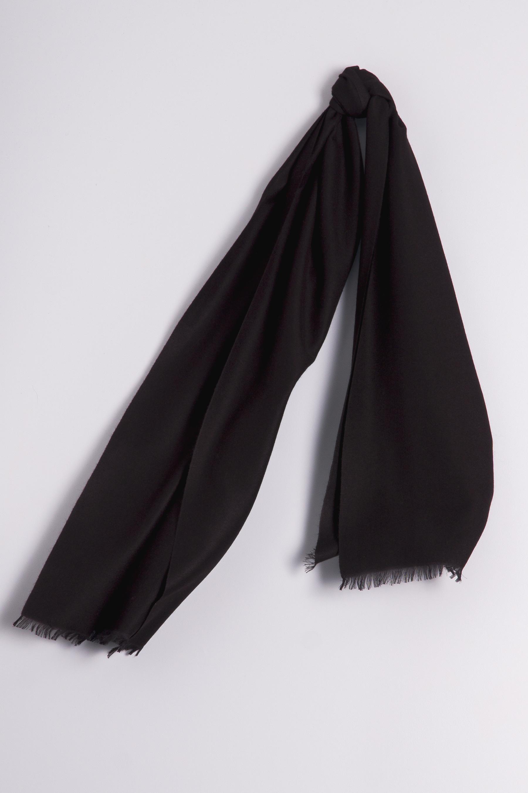 0a7d3e80edbfcf Pashmina 45x180cm black | Pashmina 70% Cashmere Midi | Pashmina | Pashmina .de