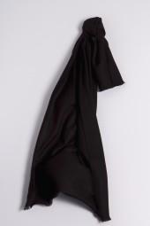 Pashmina 100% Cashmere black