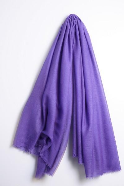 Pashmina Yamato ultra violet