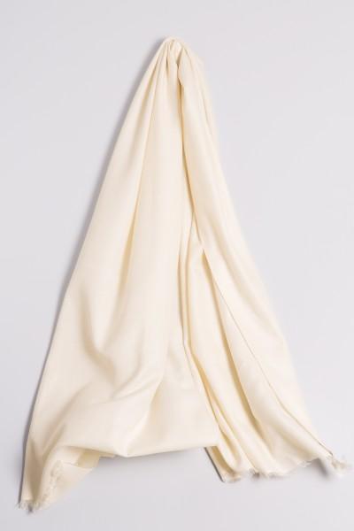 Pashmina Couture offwhite