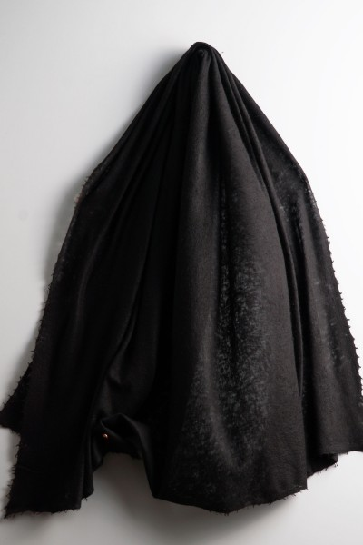 Pashmina Katō black