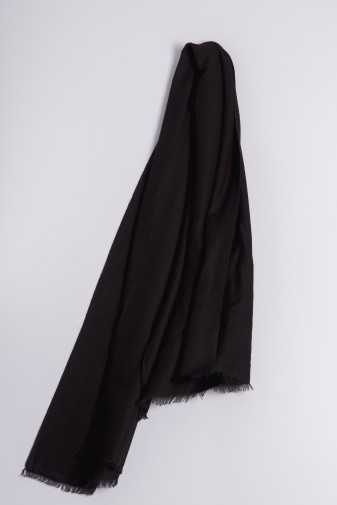 Pashmina Couture black