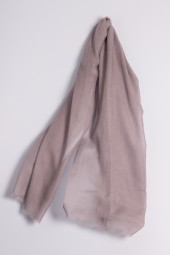 Hot Pashmina ash grey
