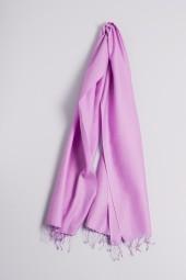 Pashmina 70x200cm lilac