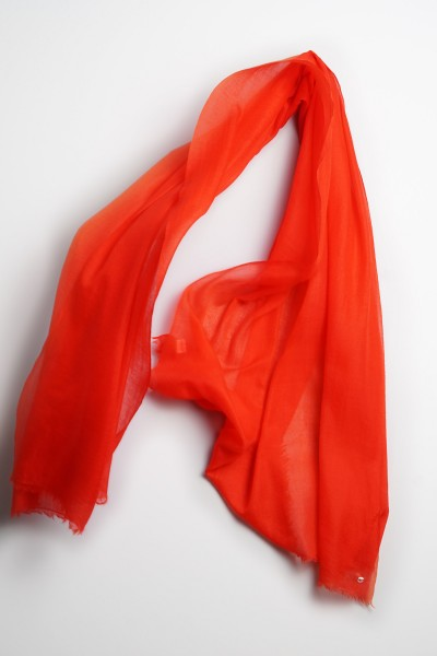 Summer Pashmina high risk red