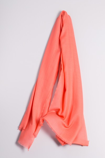 Ring-Pashmina sugarcoral
